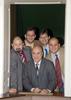 Gurán Endre és a Bozsodi Quartett 2011